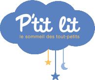 P'tit lit logo