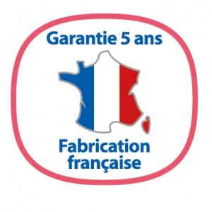 made in france garantie 5 ans