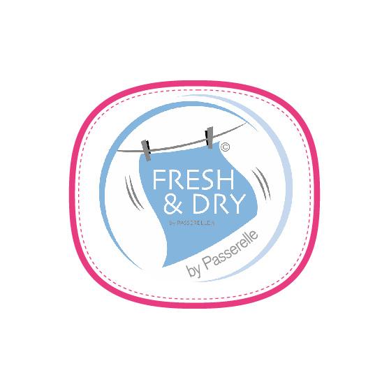 Fresh & Dry Passerelle®